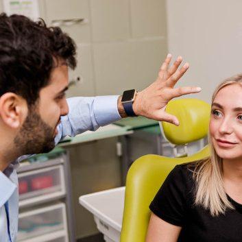 Aesthetics Consultation